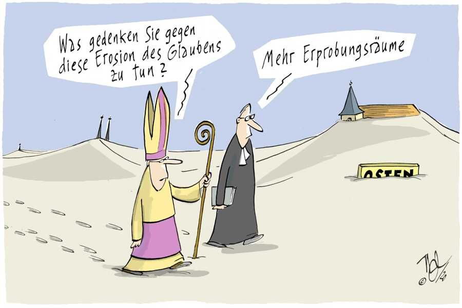 religion osten erosion erprobungsräume